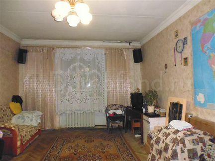 Недвижимость 3-Комн. Квартира, 89 М², 9/9 Эт. Москва